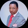 Pastor HB Holmes