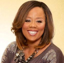 Pastor Sherry Major