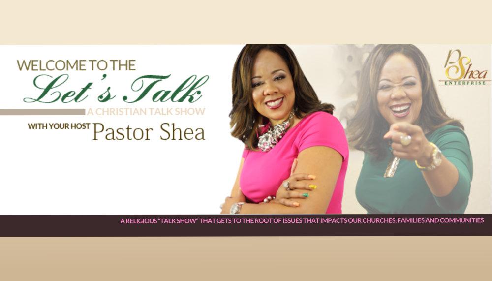 pastor shea banner